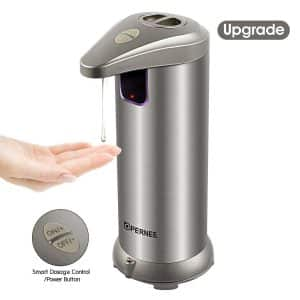 Or Click The With On To Read More Reviews Purchase This Dispenser That Comes 4 Diffe Settings Adjust Amount Of Soap You