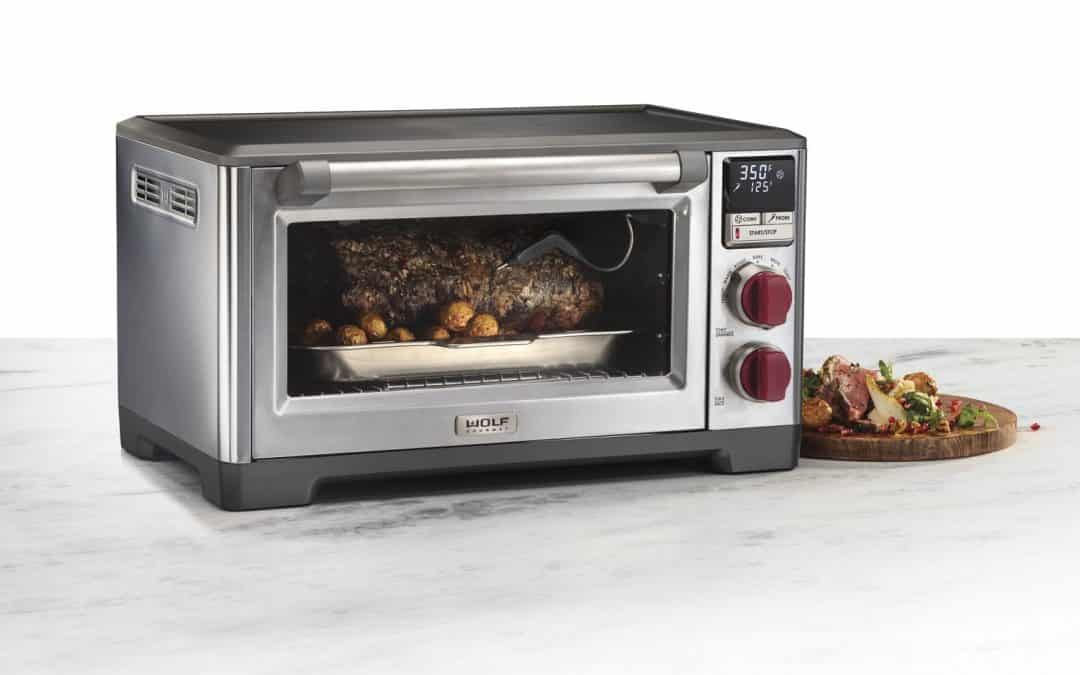 Wolf 900mm Oven