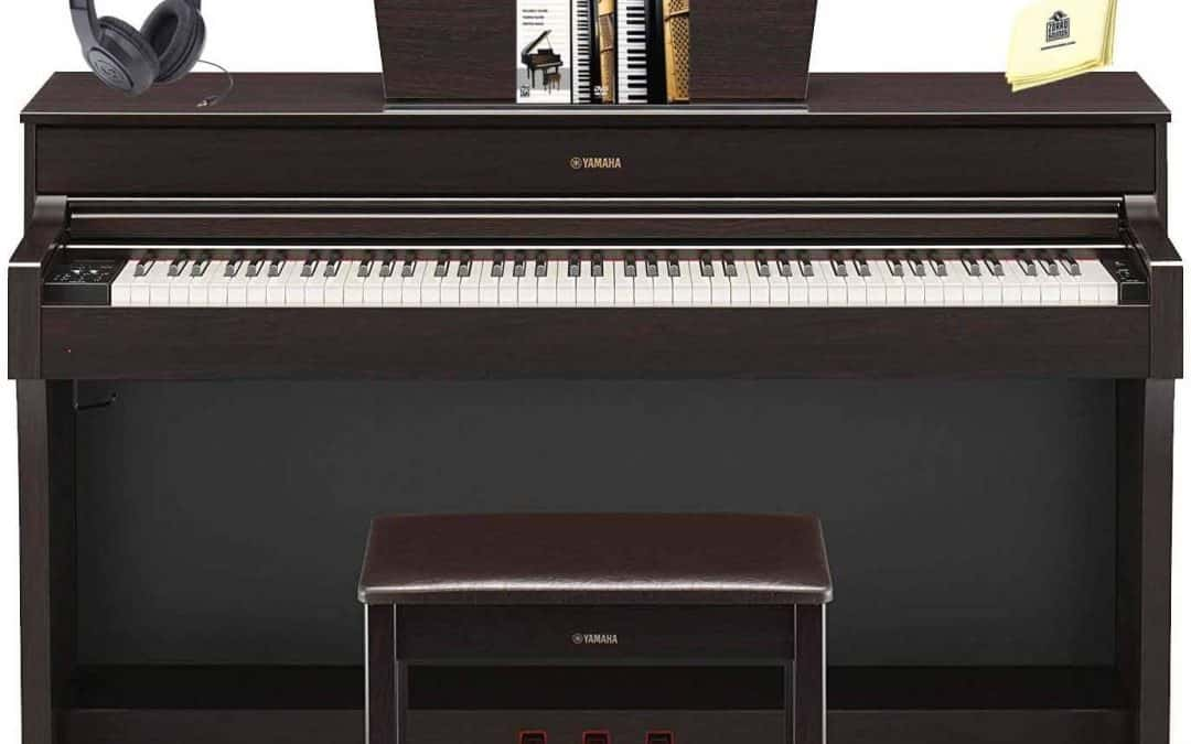 Yamaha Arius Ydp-181 88-key Digital Piano